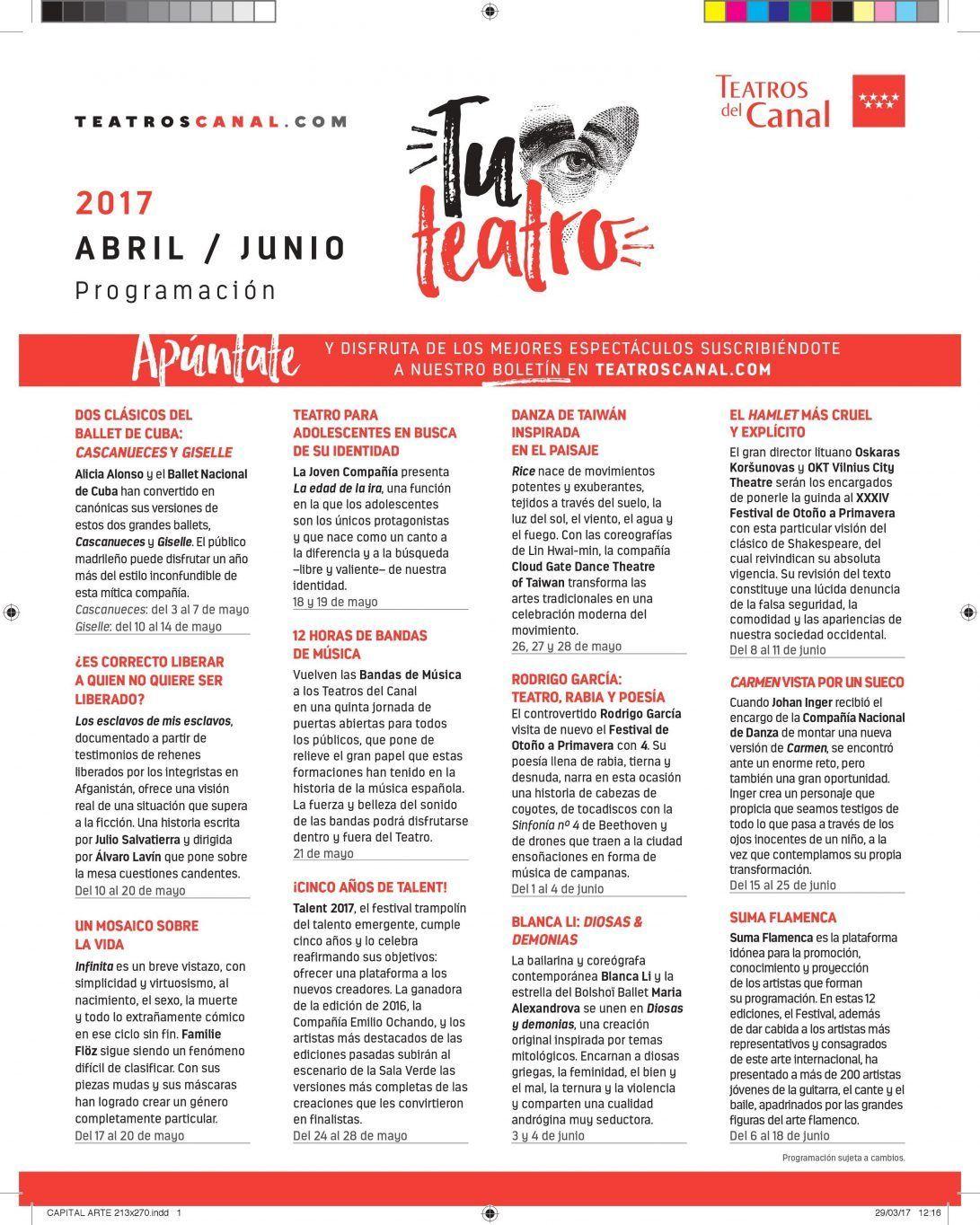 Wave On Media_Publicidad_Teatro Canal