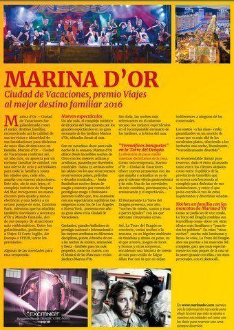 Wave On Media__Dinamización de Contenidos_Marina D´or