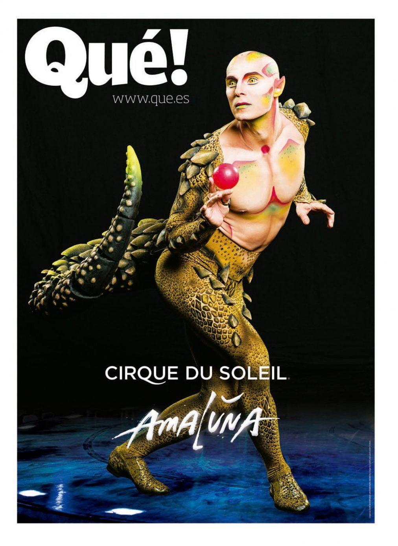 Wave On Media_Publicidad_DIARIO QUÉ_ cirque du soleil_2
