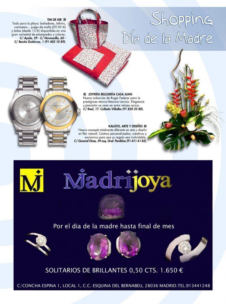 Wave On Media_Publicidad_Día de la Madre