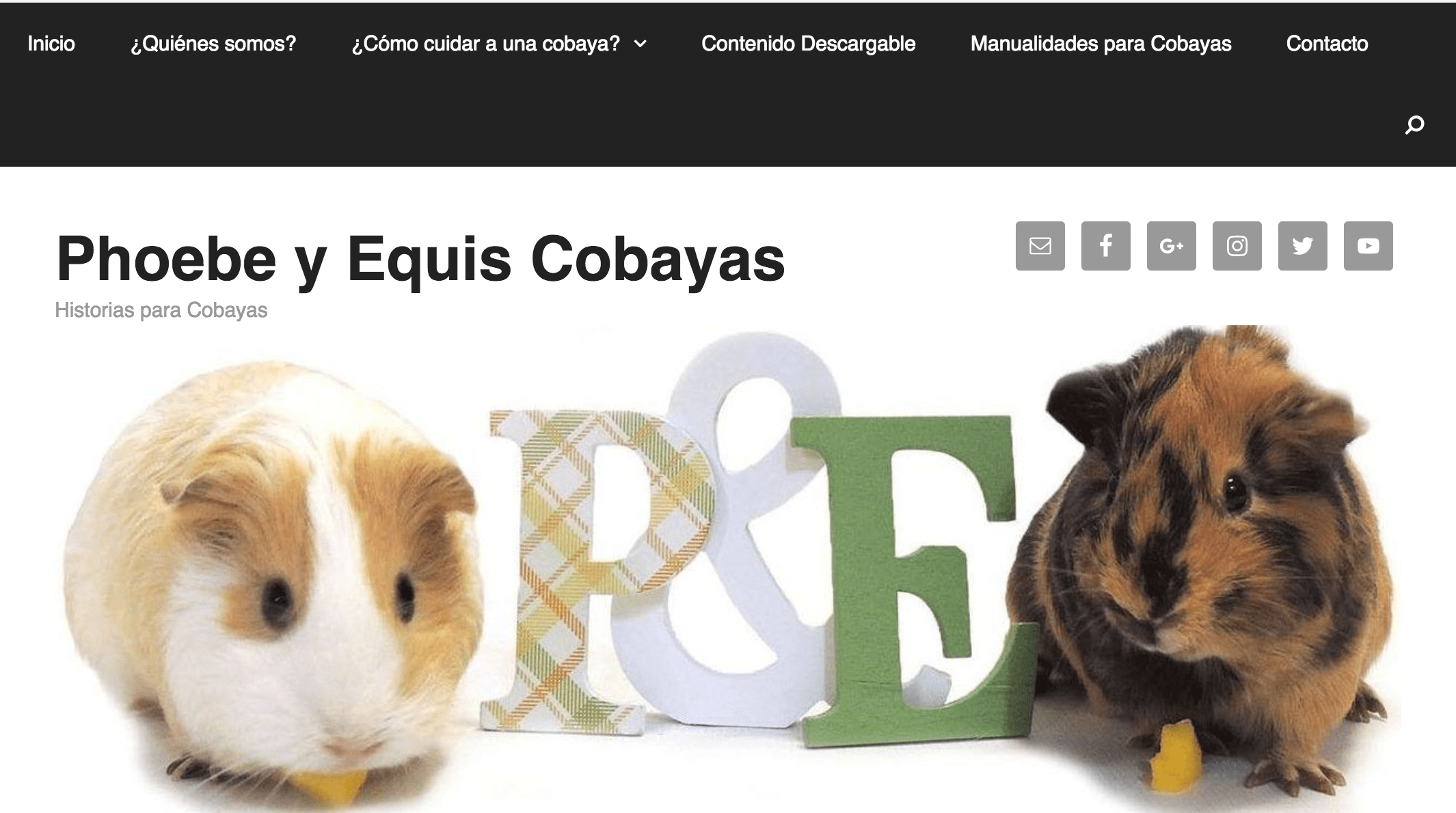 Wave On Media_Blog_Phoebe y Equis