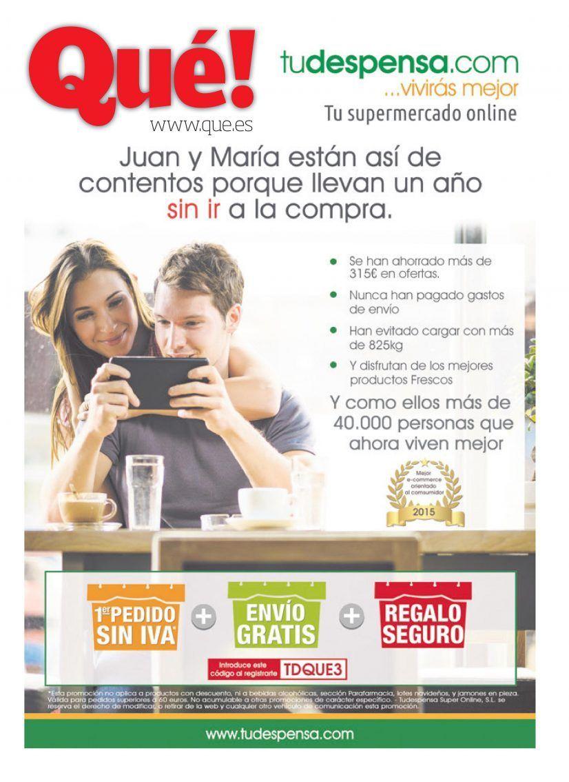 Wave On Media_Publicidad_Tu Despensa.com