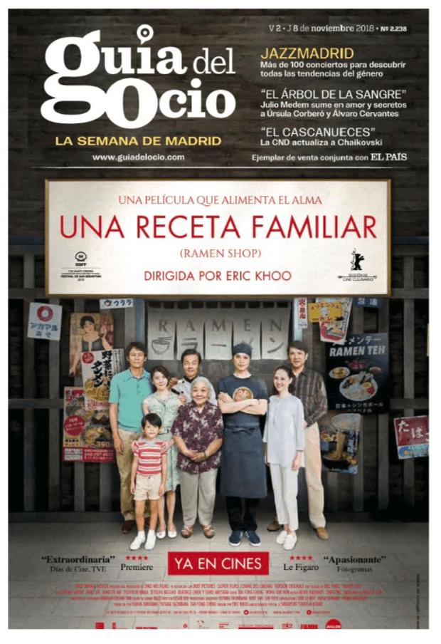 Wave On Media_Medios_Guía del Ocio