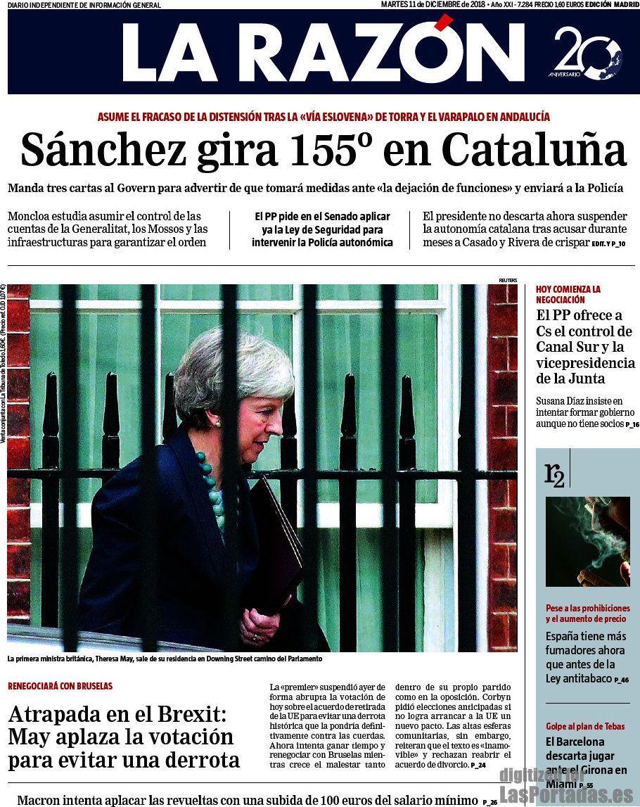 Wave On Media_Medios_La Razón