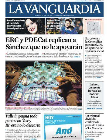 Wave On Media_Medios_La Vanguardia