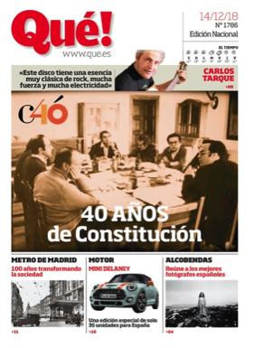 Wave On Media_Medios_ Periódico_Qué!