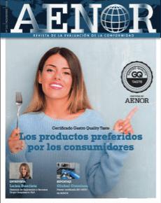 Wave On Media_Medios_Revista AENOR