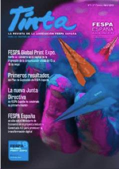 Wave On Media_Medios_Revista TINTA Ferpa España Asociación