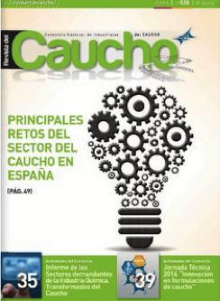 Wave On Media_Medios_Revista del Caucho