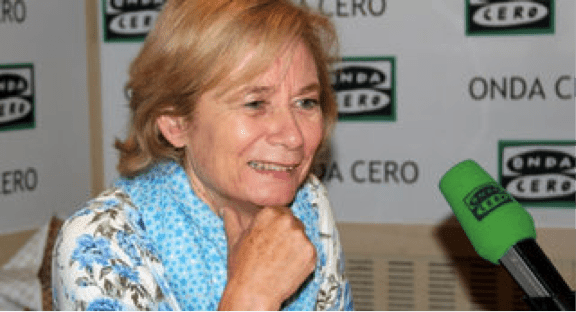 Wave On Media_Radio_Programa El bisturí de Pilar Cernuda en Ondacero