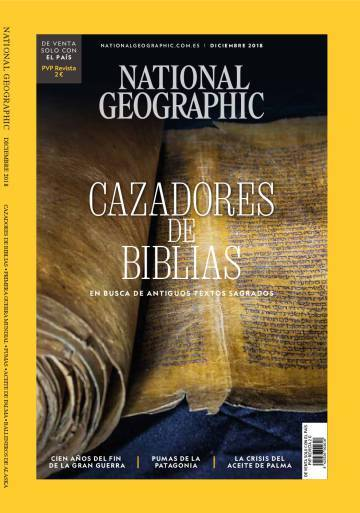 Wave On Media_Revista National Geographic