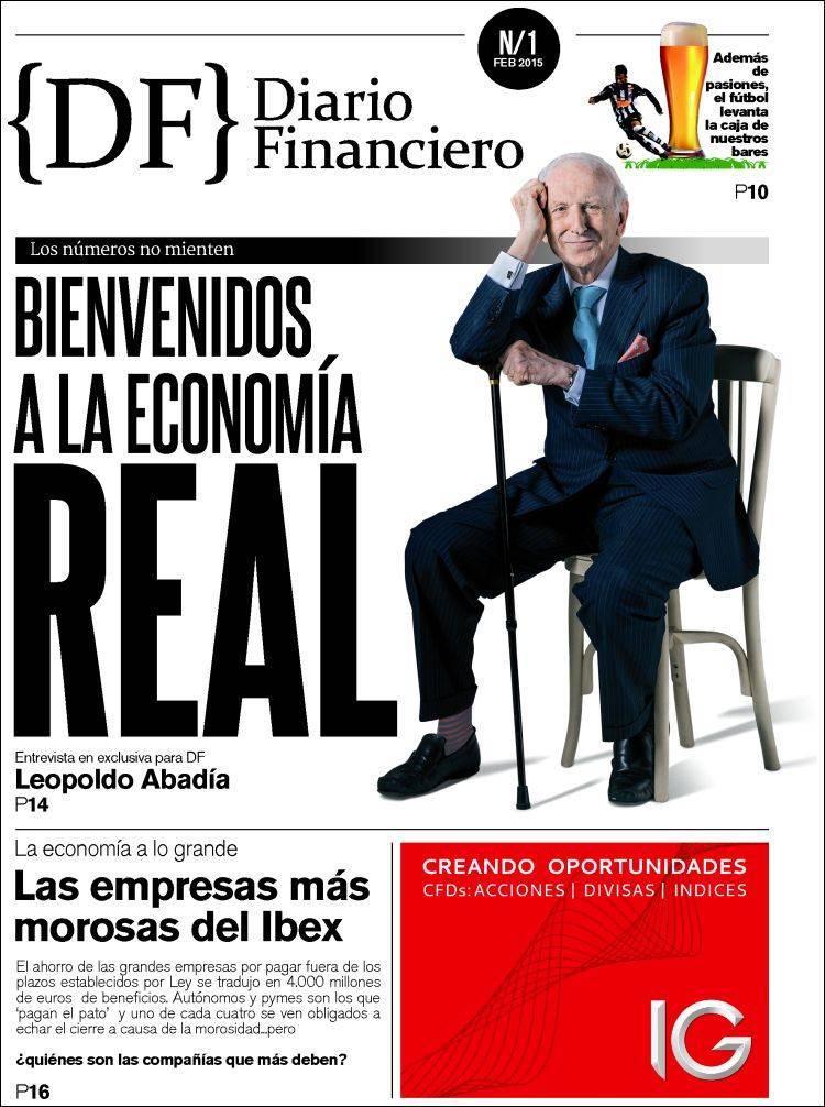 Wave On Media_Medios en exclusiva_Diario Financiero
